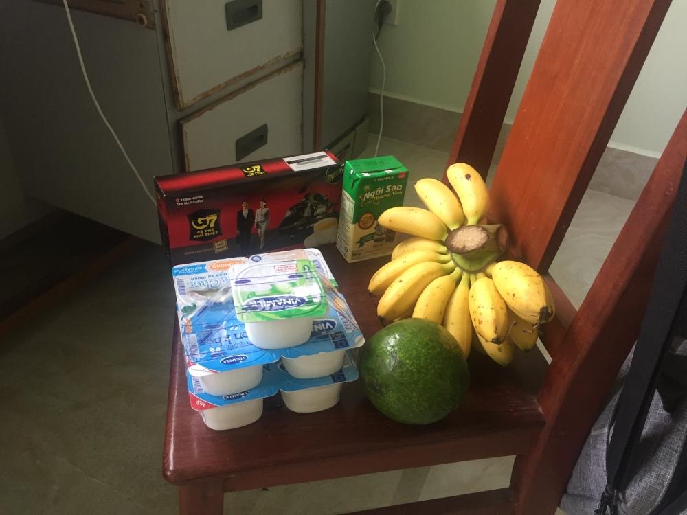 1st shopping